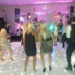 Uplighters Mood Lights Gallery - crowd shot starlite dance floor the wedding disco -04-25 21.48.38