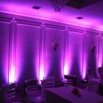 Uplighters Mood Lights up lights pink the wedding disco dj skip alexander up lighters mood lighting